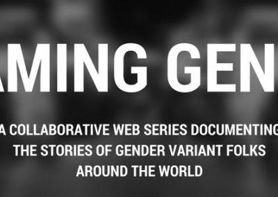 Roaming Gender